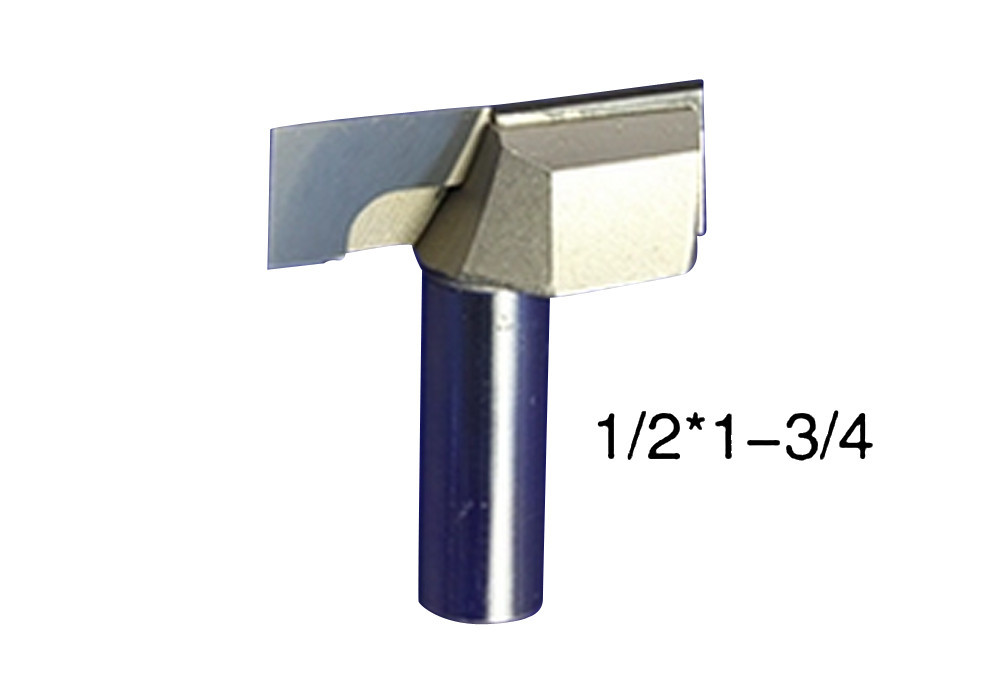 1 Pc Woodworking Trimmer Engraving Cutter Bottom Cleaning Bit Slot Carving Tool Shank 1/2 1/4 QD-Px1-2x1-3-4  цены