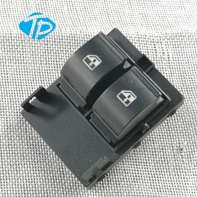 Consola de interruptor de ventana Maestro de potencia para CITROEN NEMO FIAT FIORINO DOBLO QUBO BIPPER 735461275/7354217110/7355329080