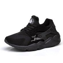 Lover Casual Breathable Air Mesh Flat Shoes Tenis Masculino Esportivo Female mens Trainer Shoes zapatillas deportivas hombre