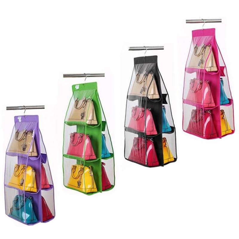 Online get cheap closet handbag hanger - Handbag hanger for closet ...