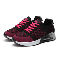 Onke flywire running shoes women's shoes breathable sport shoes women footwear air sole sneakers sapatos femininos chaussure