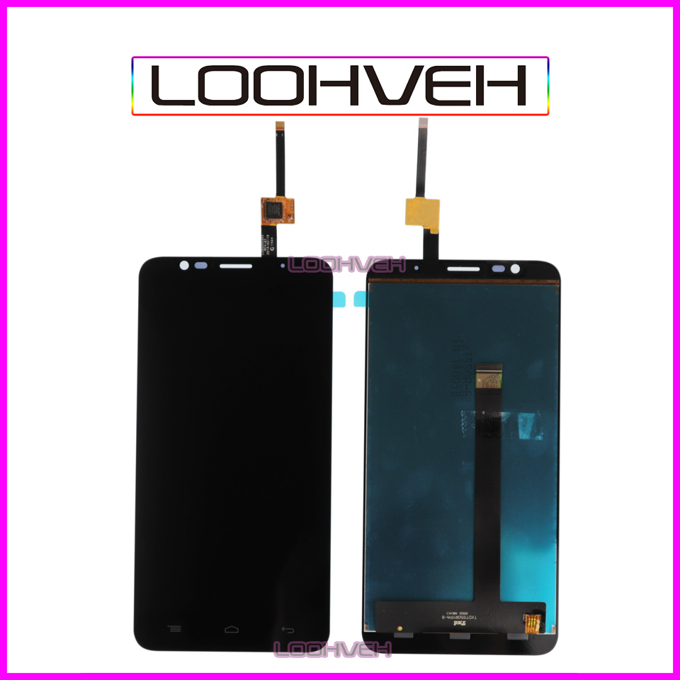 """5.5"""" For Alcatel One Touch Flash 6042 OT6042 6042D LCD"""