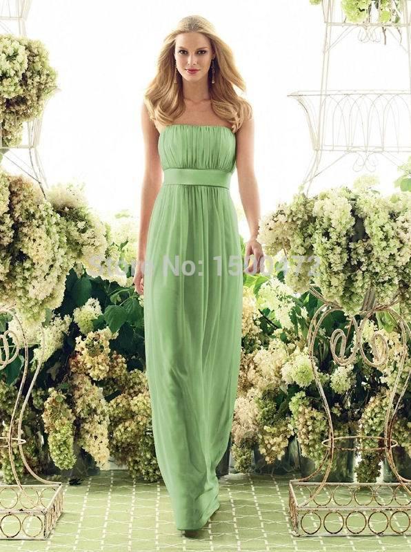 Online Get Cheap Lime Green Bridesmaid Dresses -Aliexpress.com ...