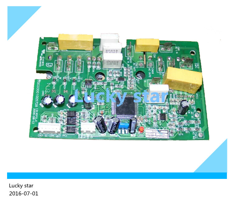 95% new used for Air conditioning Power module frequency conversion board 1313462.F 1333773 good working ганг ваза фруктовница ракушка