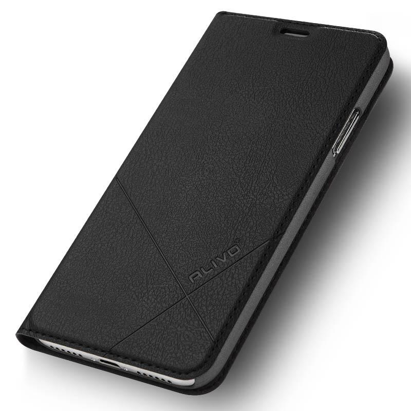 Book Flip PU Leather Case For IPhone 8 5 5s 6S XR Phone Cases Cover Coque For IPhone X 7 8 Plus 7 7Plus 4 6 SE XS MAX XS Fundas