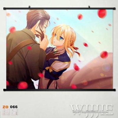 Anime RWBY Ruby Rose HD Print Poster Fabric Home Decor cosplay Wall Scroll Mural