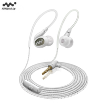 Brand Headphone Sport Earbuds Stereo Super