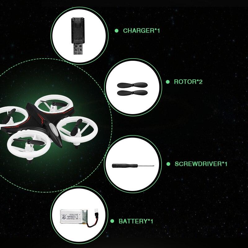 LED BAM Descuento Drone 9