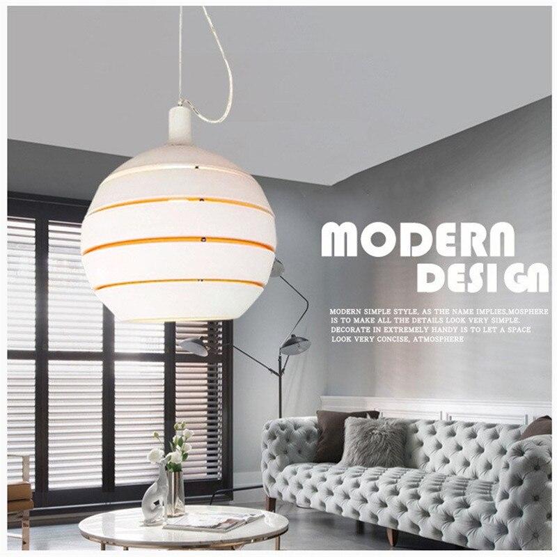Nordique Loft RH blanc pomme de pin lustre créatif concis danemark Designer luminaires Bar salle à manger salon livraison gratuite