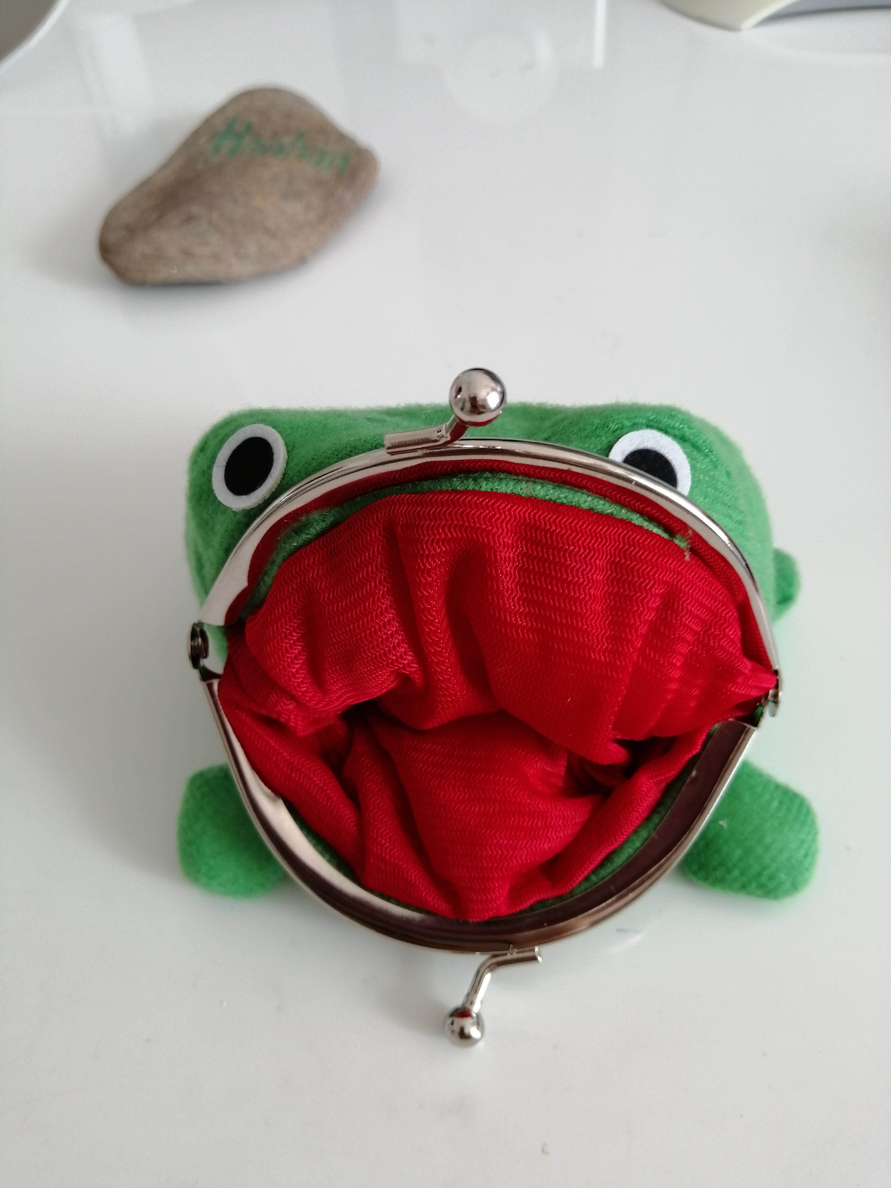 Anime Cartoon Naruto Purse Wallet Coin Purse Originality Frog Wallet Manga Flannel Wallet Cheap Cute Purse