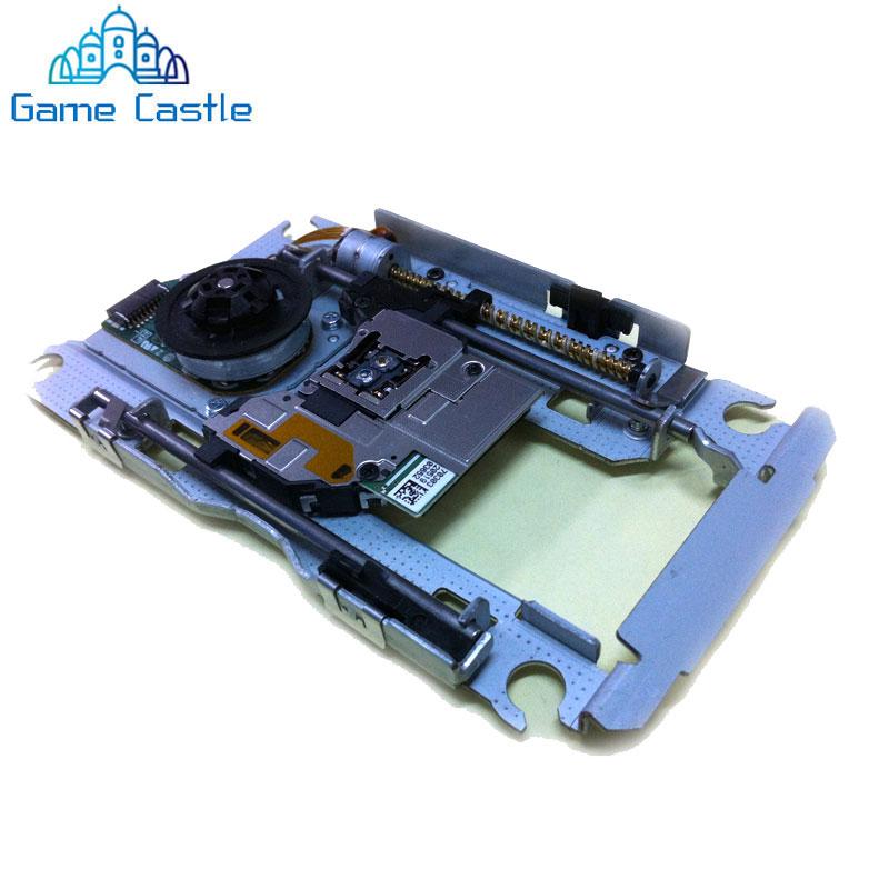 Оригинальная Лазерная линза KEM-850AAA (KES-850A KEM-850PHA) с бортиком для Sony Playstation 3 для PS3 super slim CECH 4000