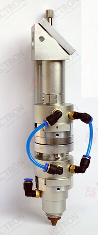 Bifocal CO2 laser cutting head, metal laser cutting head, laser engraving head, the laser cutting head laser head 440 bdp4110 sf bd414