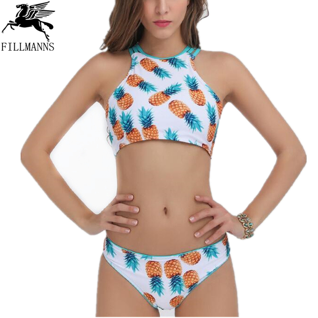 Trajes de ba o para mujer bikinis set mujeres traje de for Ganchos para trajes de bano