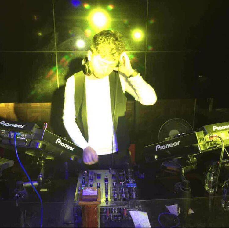 Dj Lhasa_Techno Beat(All Studio DJ王贺 Extended Mix)