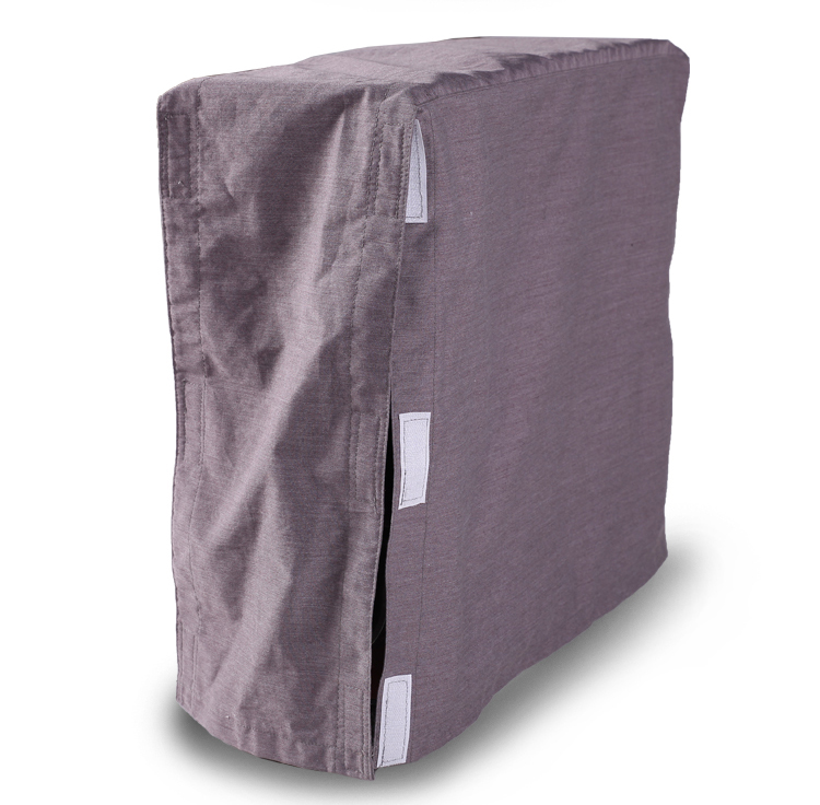 Metal fiber material High quality radiation shielding computer case cover.SHD026,Shielding effectiveness 30DB