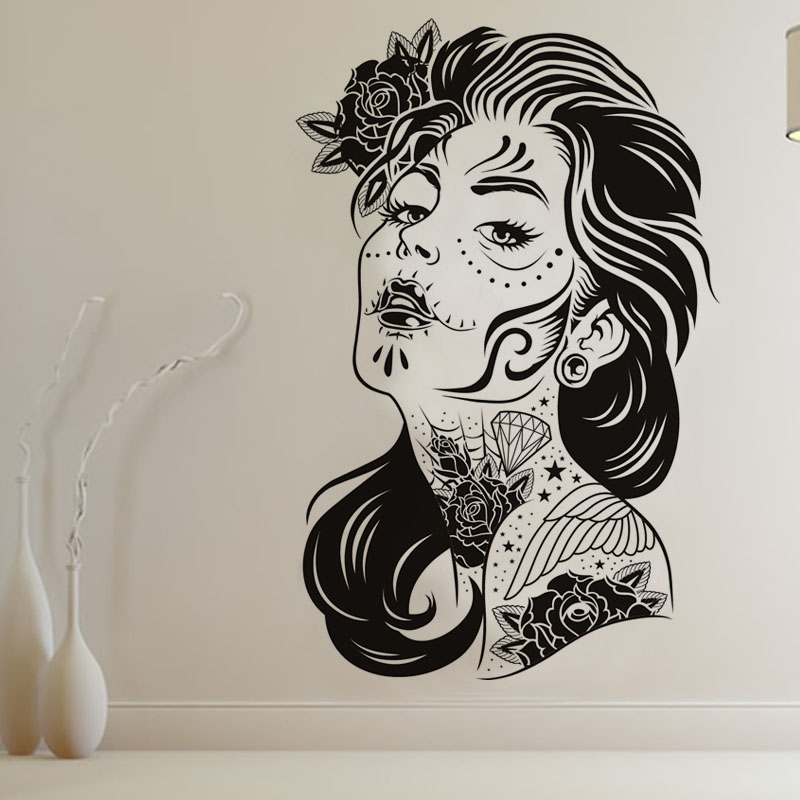 Tattoo Wall Art popular modern art tattoo-buy cheap modern art tattoo lots from