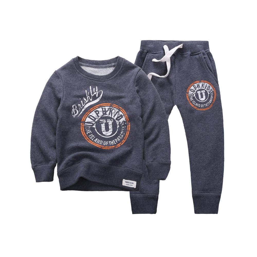 2015 New autumn Winter warm Boys/Girls Suit children's sets baby boys Hooded clothing set girl Kids sets, Sweatshirts and pant 2015 new autumn winter warm boys girls suit children s sets baby boys hooded clothing set girl kids sets sweatshirts and pant
