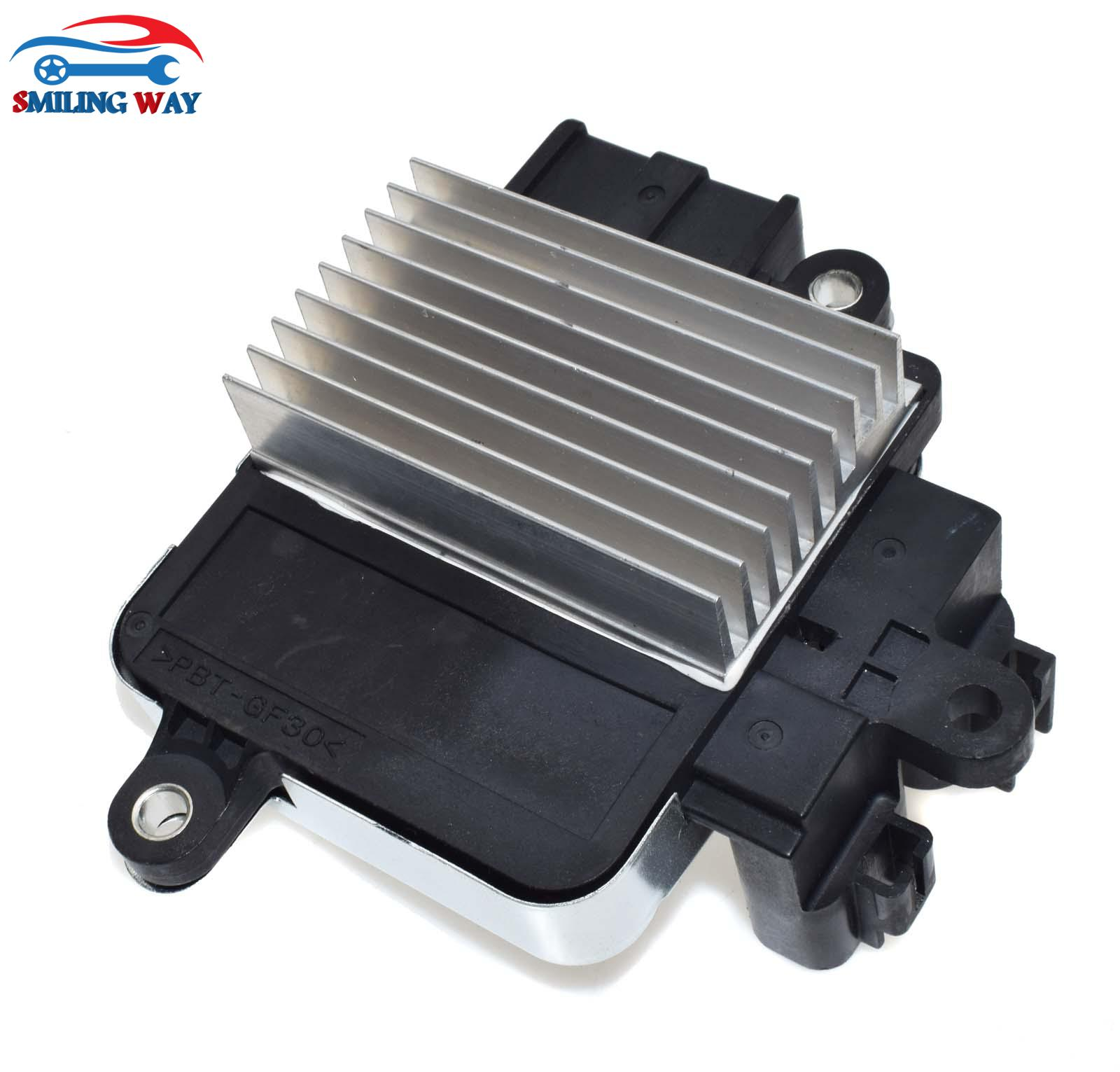 hight resolution of smiling way blower motor resistor for toyota camry highlander venza avalon rav4 sienna lexus es350 gs300 gs350 gs430 gs450h