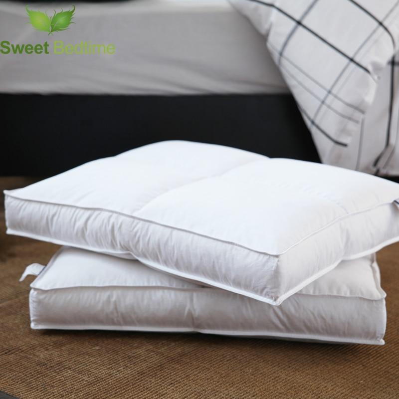 Tapis de tatami en duvet de canard sur le dessus lit pour chien sièges de sol en plumes d'oie coussins de chaise inserts oreiller décoratif extérieur intérieur