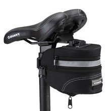 New Outdoor Cycling Back Seat Bags MTB Mountain Bike Bag For Bicycle Basket Accessories Saddle Tail