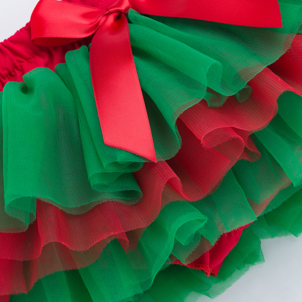 Baby-Girls-Ruffle-Skirt-Christmas-Green-and-Red-Bottom-Tutu-Skirts-Diapers-Infant-bloomers-Pettiskirt-newborn-outfit-3