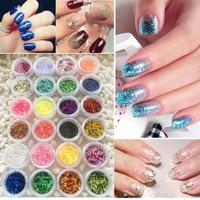 Nail Polish Sparkle 36 Color Set Keeps Long Lasting Nail Products Nail Polish