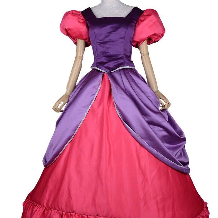 Cinderella fiesta de adultos de disfraces de halloween para las ...