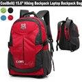 CoolBell Multifuncional Ginásio de Esportes Viagem Daypacks Caminhadas Saco de Acampamento Mochila de Viagem Bolsa Para Laptop Mochila para 15.6 polegada Notebook