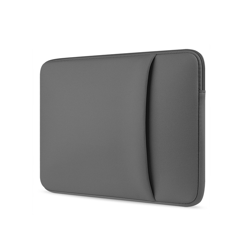 Free Shipping 11 12 13 14 15 15.6 inch Laptop Sleeve Computer case For Macbook Air Pro Retina Ultrabook Tablet Protable Soft bag