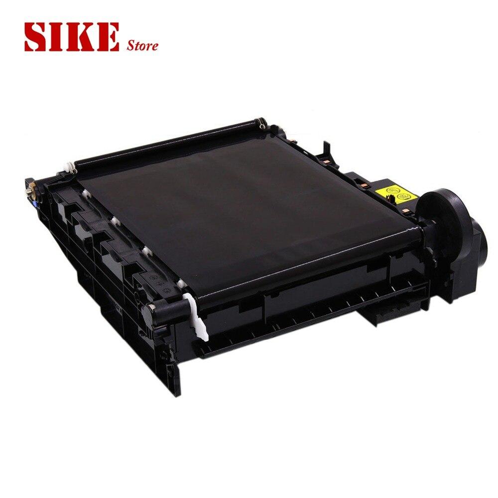 Q3675A RG5-7455 Transfer Kit Unit Use For HP 4600 4600n 4600dn 4650 4650n 4650dn HP4600 HP4650 Transfer Belt (ETB) Assembly цена 2017