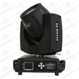 Image 3 - Lyre شعاع 230 واط 7R تتحرك رئيس ضوء شاشة تعمل باللمس شعاع 230 شعاع 7R المرحلة ديسكو أضواء/SX MH230