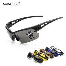 MASCUBE 2019 NEW Sunglasses Eyewear Glasses Fishing Wholesale For Man Women Goggles UV Protection Windproof Men