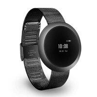 X9 Mini Bluetooth Smart Watch Health Wrist Bracelet Heart Rate Monitor Stainless Steel Band Sport Smartwatch Women Men #1114