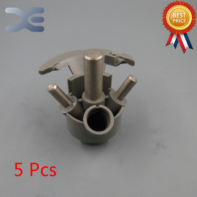 5Pcs High Quality Free Shipping Meat Grinder Parts Gear Sleeve Fit For Bosch Electric Meat Grinder Parts Iron