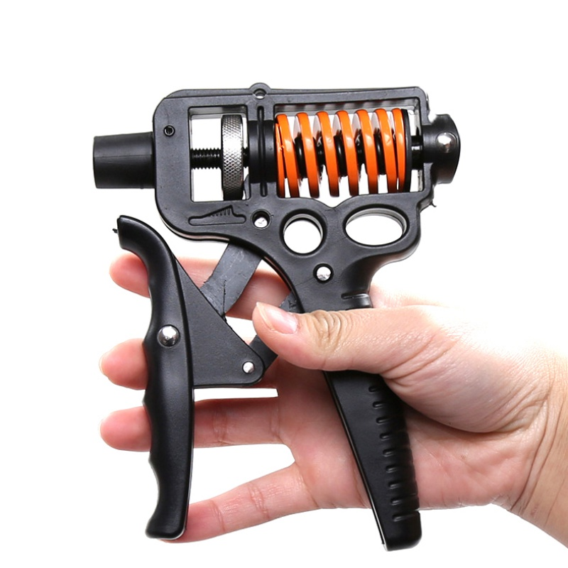 Hand Grip Arm Trainer Adjustable Heavy Grips Hand Gripper Power Hand Grip Wrist Forearm Strength Trainer