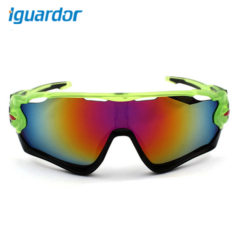 Iguardor Night Vision Outdoor Activities Goggle Skiing Cycling Wind Goggle