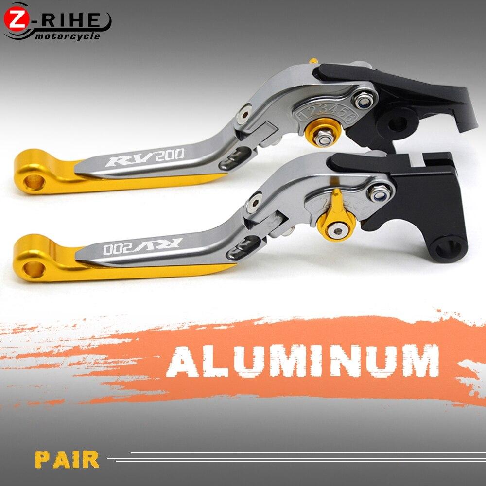 Motorcycle Folding Extendable Adjustable Brakes Clutch Levers For SUZUKI GSX 400F IMPULSE GSX750 UNFAIRED GSX 750