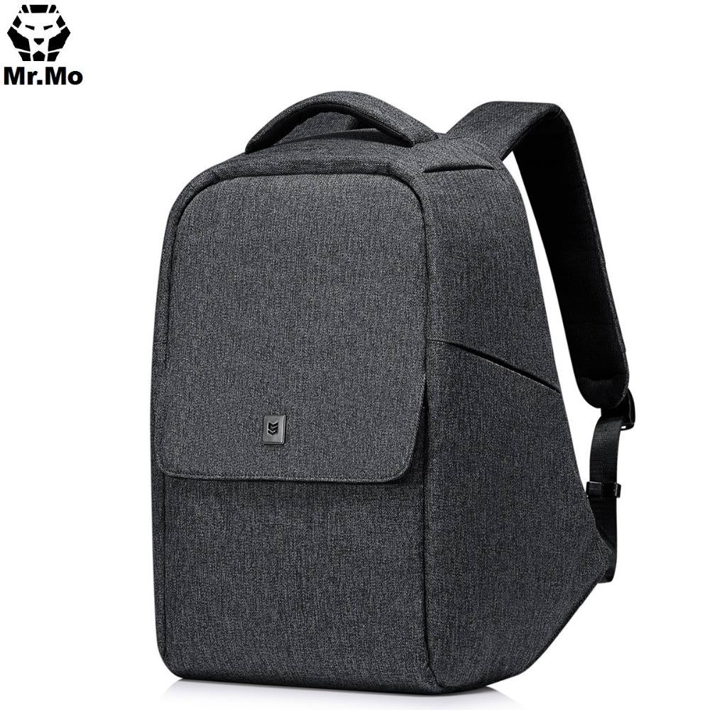 Anti Theft Backpack For 15.6 inch Laptop Bag Fashion School Book Bag USB Charge Men Waterproof Mochila Business Travel Rucksack органайзер для хранения сумок wenko