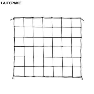 Soft-Mesh Trellis-Net Grow-Tent Garden Plant for 60-120cm Square Heavy-Duty Polyester