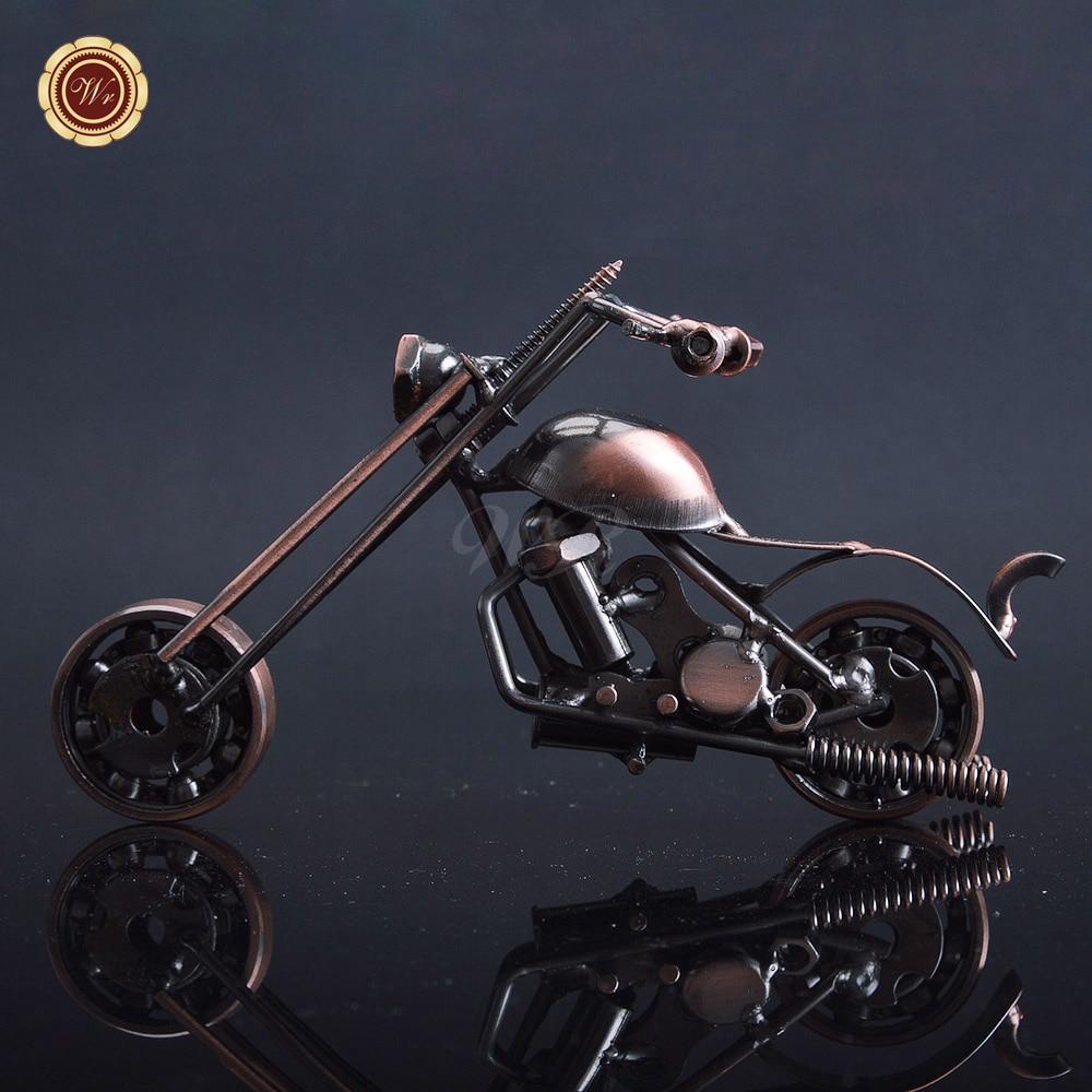 2016 coolsten Geschenke Metall Motorrad Modell Eisen Motorrad ...