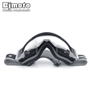 Image 4 - BJMOTO Brand Motocross Goggles Glasses Skiing Sport Eye Ware MX Off Road Helmets Gafas Motorcycle Goggle for ATV DH MTB