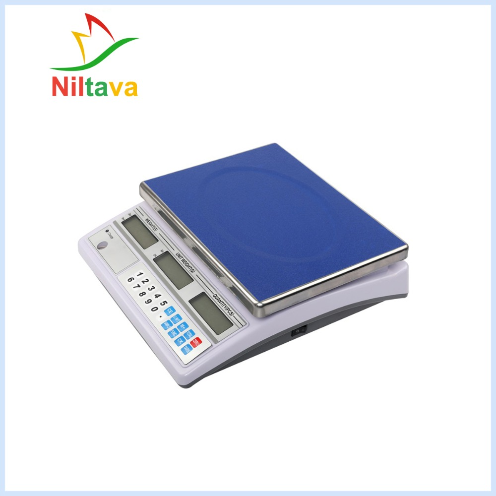 Y2204-A counting scale 30kg AND precision weighing