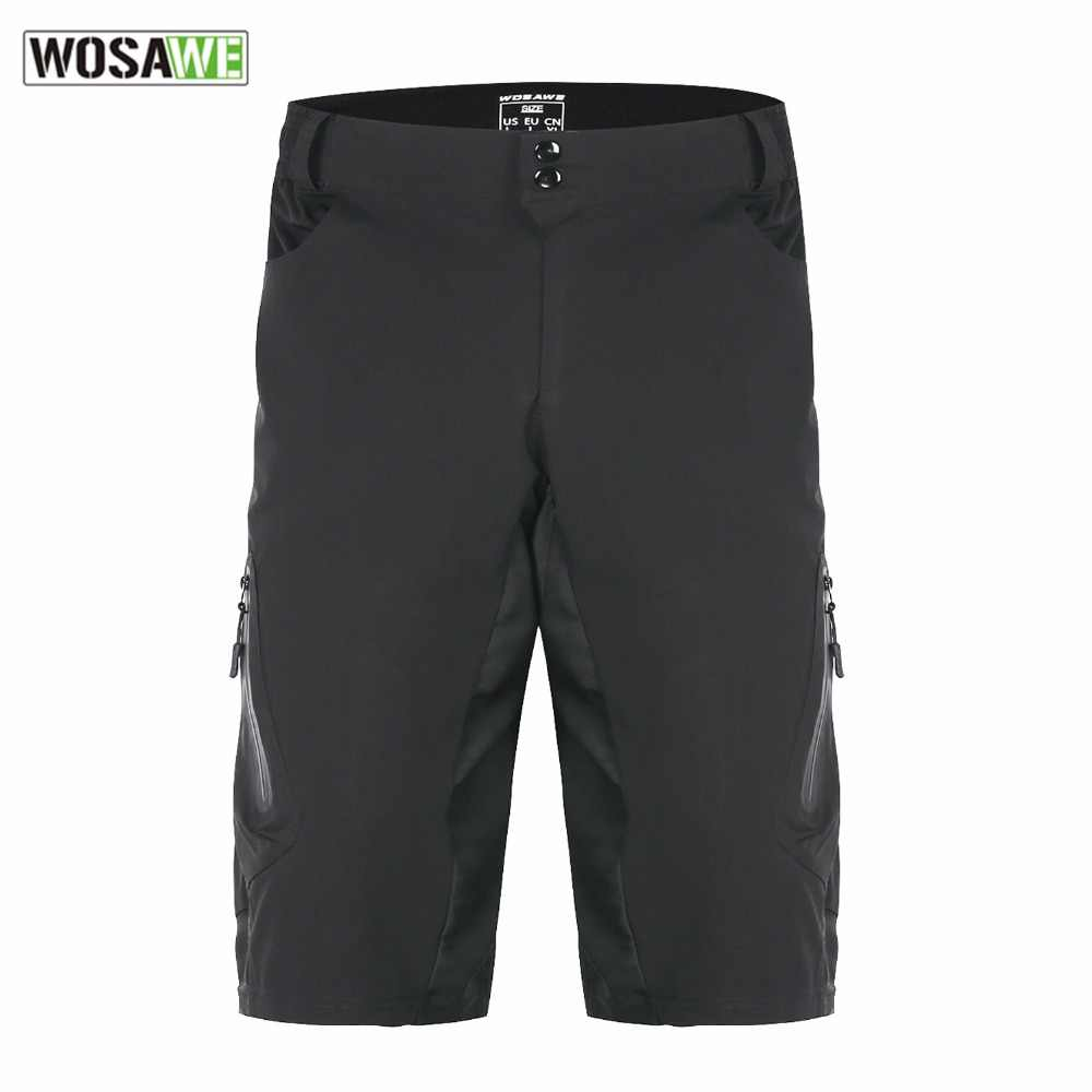 Cycling Shorts MTB Waterproof Breathable Outdoor Sports Riding Clothing Bicycle Equipment Women Men Mountain Bike Shorts Clothes