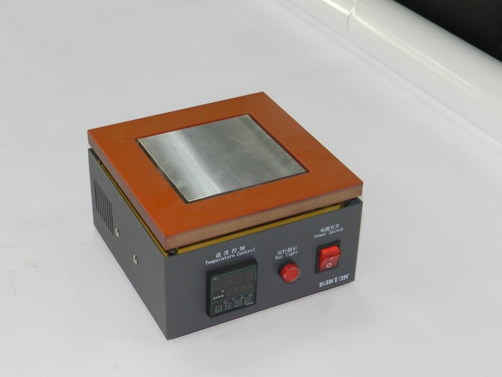 Nemokamas pirkimas Honton HT-2012 BGA rutulys iš 12cm * 12cm - Suvirinimo įranga - Nuotrauka 5