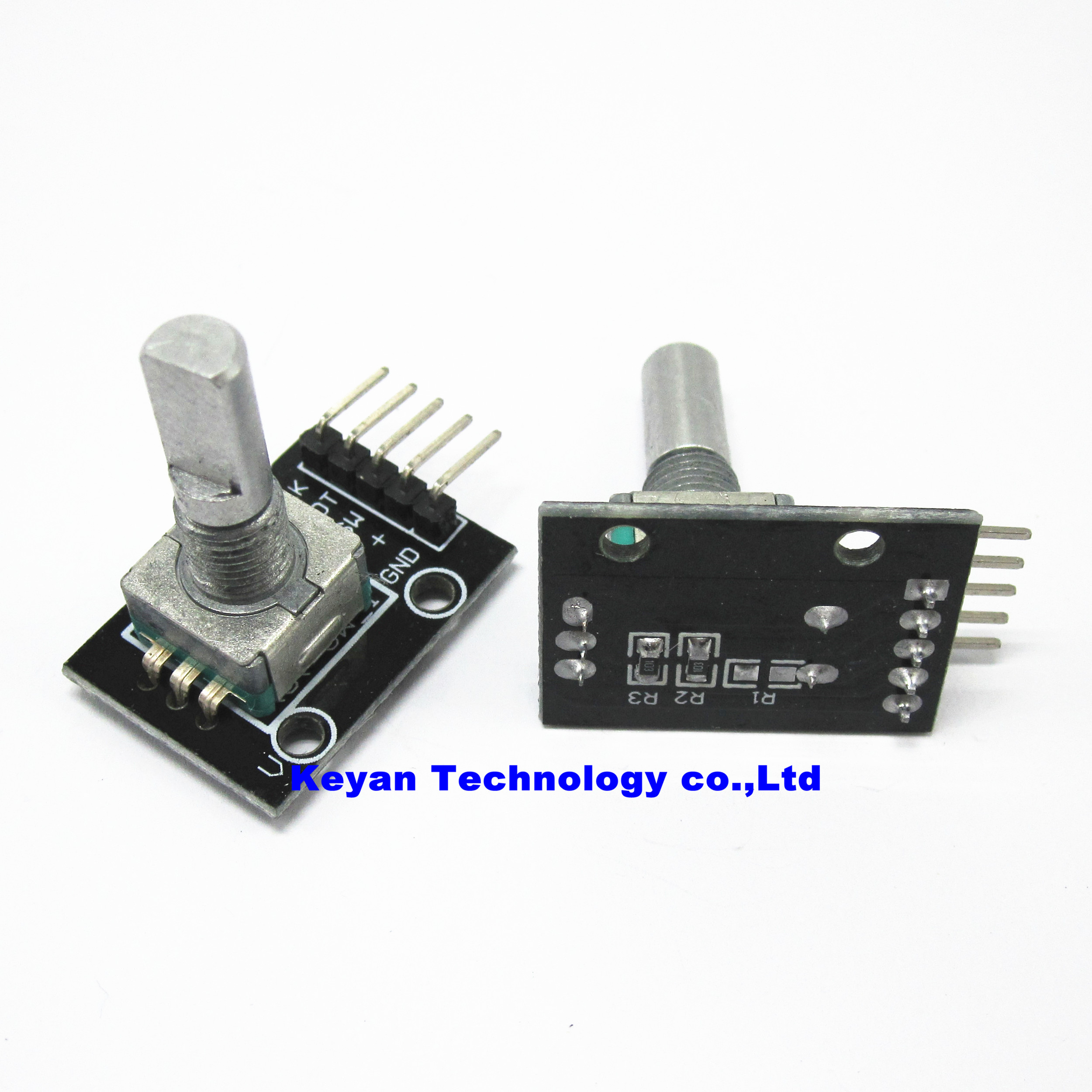 Compatiblesensor Rotary Encoder Module Ky 040 Us461 Balancer Circuit Smd For Liion Lipo Cells Test Youtube
