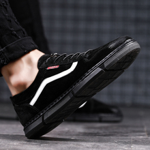 fashion 2018 hot spring/autumn leather shoes men casual shoes male people Zapatos de hombre  high quality size 39-44  g5 capellas spring autumn men leather shoes fashion brand shoes mens leather casual shoes for men shoes zapatos hombre 39 44