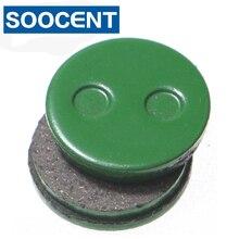 5 pairs(10 PCS) Resin Bicycle disc brake pads for YUS2-1  SPEED disc  bicycle brake