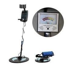 Профессиональный промышленный металлоискатель MD5008 для подземного поиска, детектор золота для земного баланса, найти подземный детектор