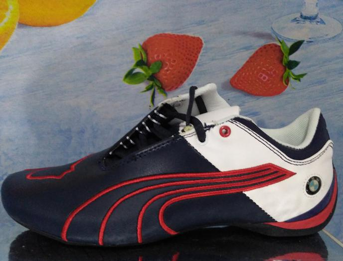 2018 New Arrival Original PUMA Bmwmotorcycle Racing Shoes Men s Sneaker  motosport shoes Badminton Shoes Size40-44 00ce2b161