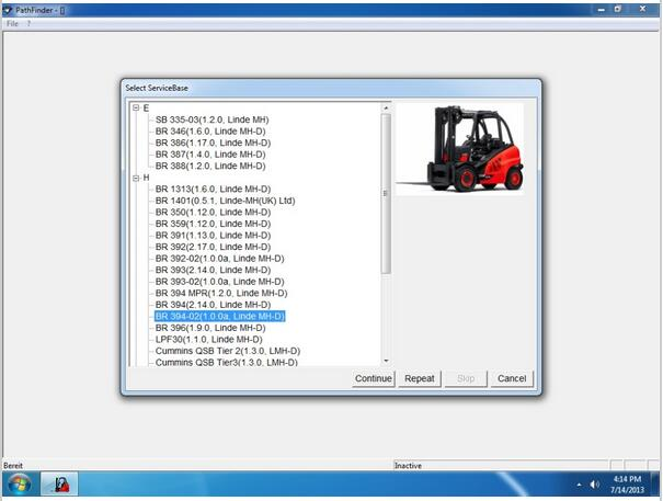 Linde Pathfinder Keygen Software